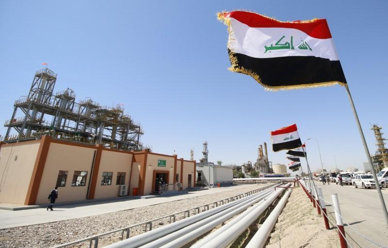 تقویت وضعیت مالی عراق با امضای قرارداد انرژی ۵۳ میلیارد دلاری