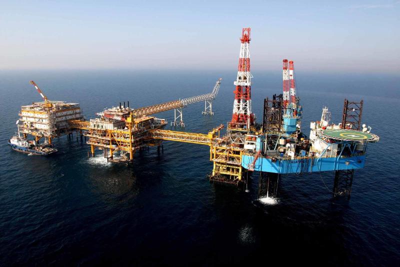 افزایش ظرفیت تولید نفت در راه است