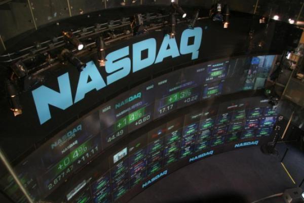 افزودن شاخص ریپل به بازار بورس نزدک (NASDAQ)