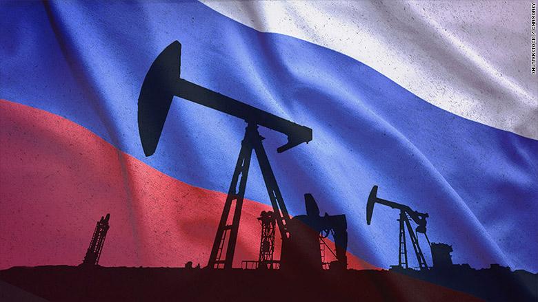 مذاکرات روسیه برای ازسرگیری صادرات ترانزیتی نفت