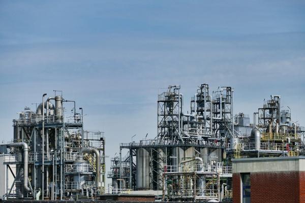 قیمت جهانی نفت امروز 1398/02/19