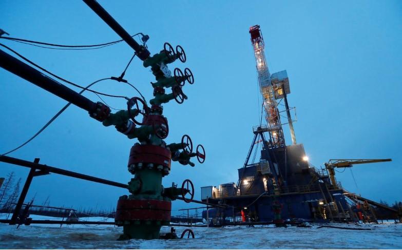 گزارش هفتگی نفت (منتهی به 28 اردیبهشت 1398)