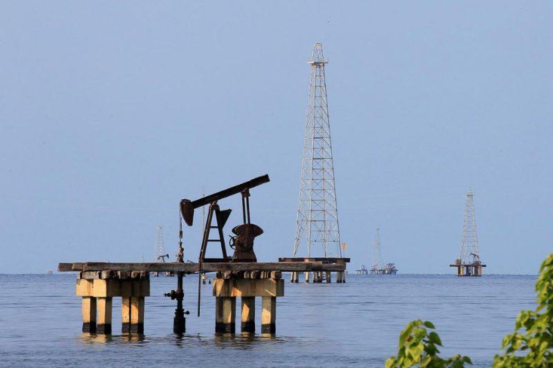 قیمت جهانی نفت امروز 1398/03/08
