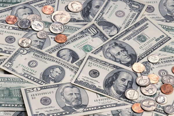 دلار به کانال ۱۳ هزار تومان سقوط کرد