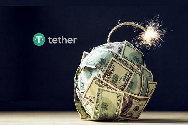 تشکیل کمپین برای حذف تتر از صرافی ها؛ آیا این کوین از بازار حذف می شود؟!
