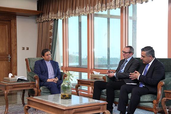 گسترش همکاریهای تجاری و بانکی ایران و اتریش/ دستور تسریع در امور ارزی ۲شرکت هواپیمایی