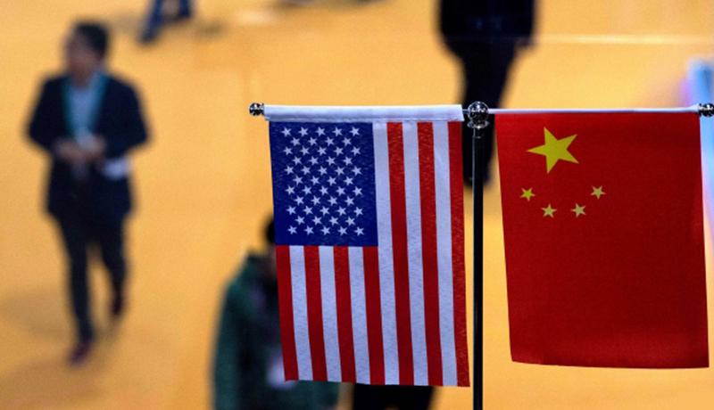 پیشبینی اکونومیست از آینده روابط آمریکا و چین