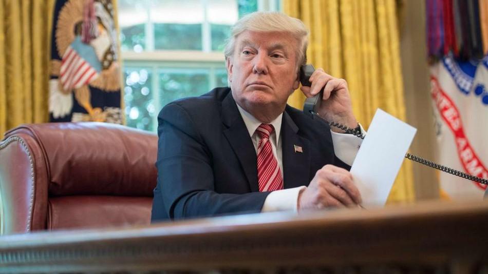 کاخ سفید به ایران شماره داد!