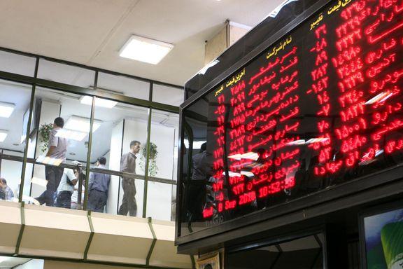 کسب بازده ۴.۳۲ درصدی بورس تهران در هفتهای که گذشت