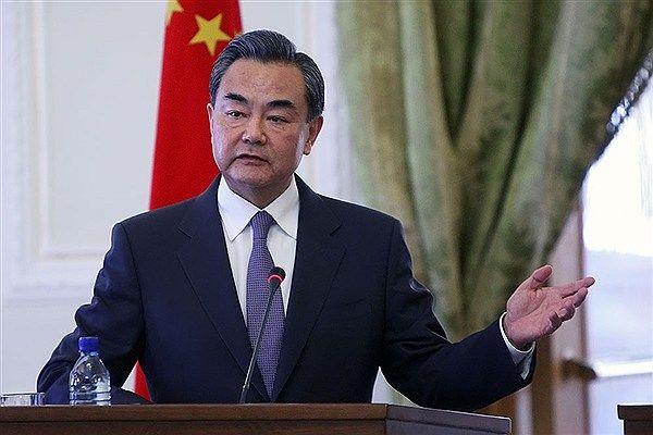 چین: هیچکس خواستار بروز جنگ در منطقه نیست
