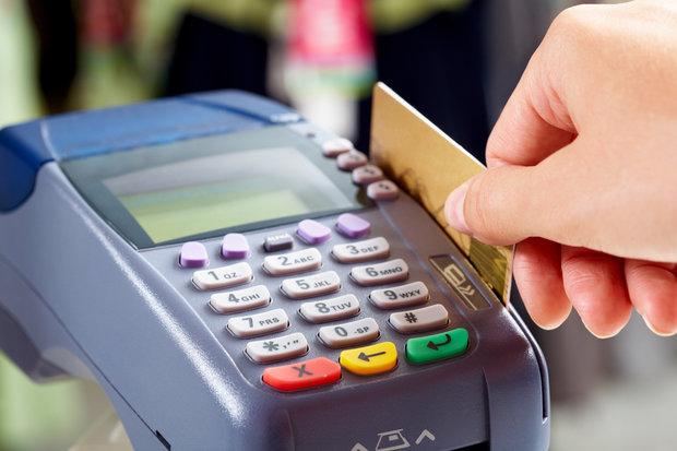 کاهش ۷۲ درصدی تراکنش کارتهای اعتباری