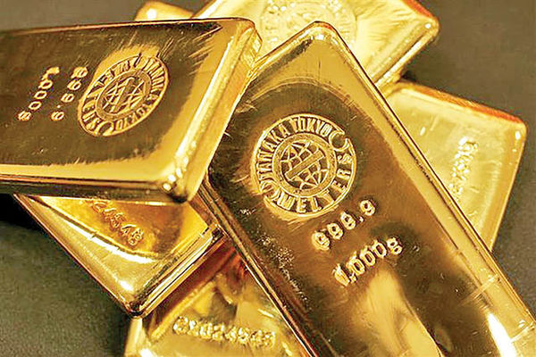 ذخایر طلا و ارز روسیه به زودی ۵۰۰ میلیارد دلار میشود