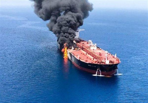 تردید جدی در دنیا درباره روایت آمریکا از حمله به نفتکشها در دریای عمان