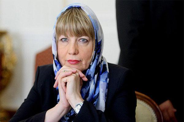 تأکید بر تعهد اتحادیه اروپا به برجام، نتیجه سفر اشمید به ایران و منطقه