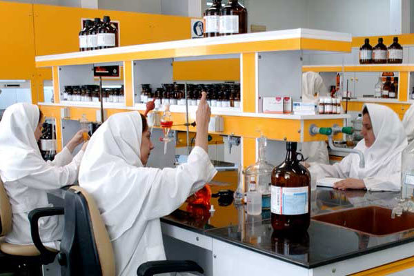 گزارش مجمع عمومی عادی سالیانه شرکت البرز دارو (دالبر)