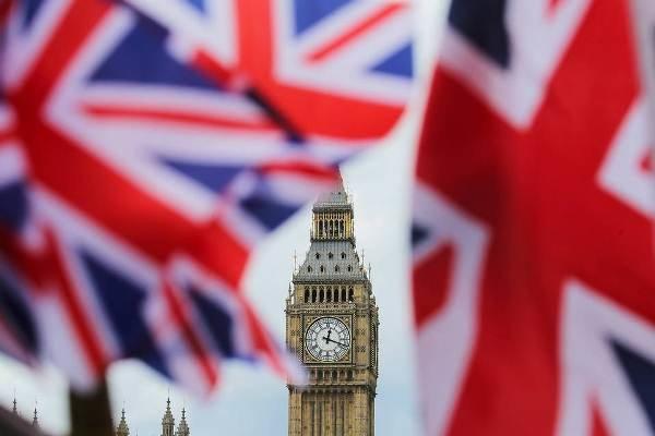 رشد 18 درصدی کسری بودجه اقتصاد انگلیس