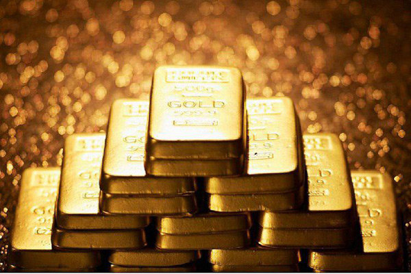 کاهش ارزش دلار اونس جهانی را به 1406 دلار رساند