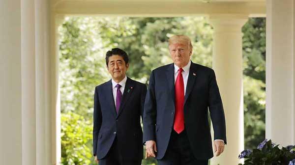 مقام ژاپنی: توکیو از مدارک آمریکا علیه ایران در حمله به نفتکشها قانع نشده است