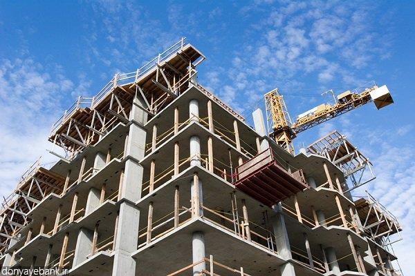 جدیدترین آمار تسهیلات ساخت مسکن در سال ۹۸