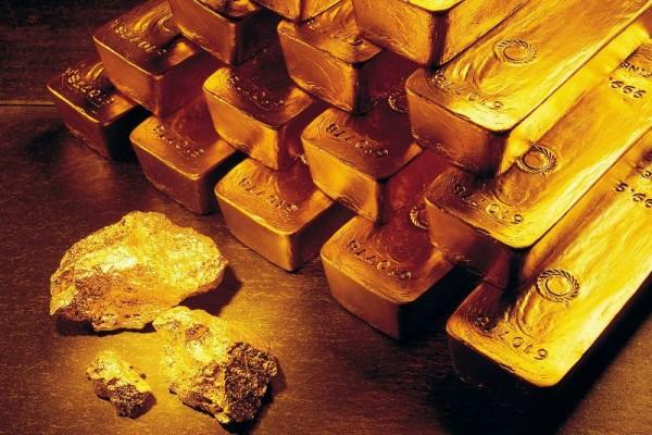 عقب نشینی اونس جهانی طلا در استانه مذاکرات تجاری امریکا و چین