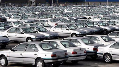 محدودیتهای جدید برای معاملات خودرو