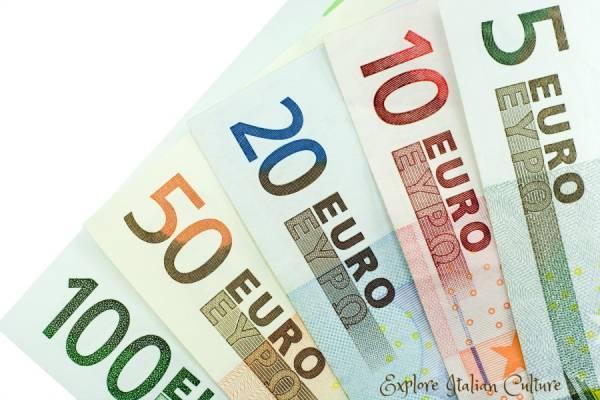 احتمال جایگزینی یورو با ارز موازی توسط ایتالیا