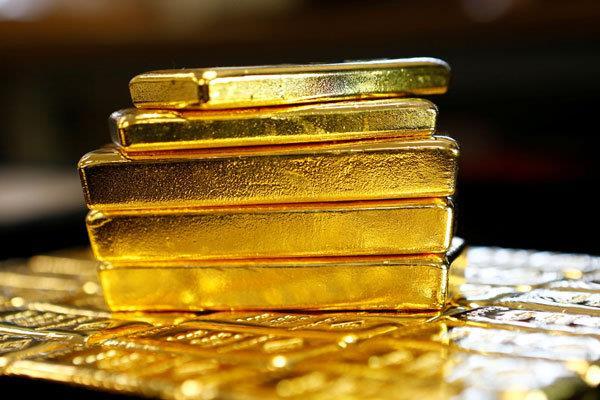 ریزش قیمت طلای جهانی متوقف شد