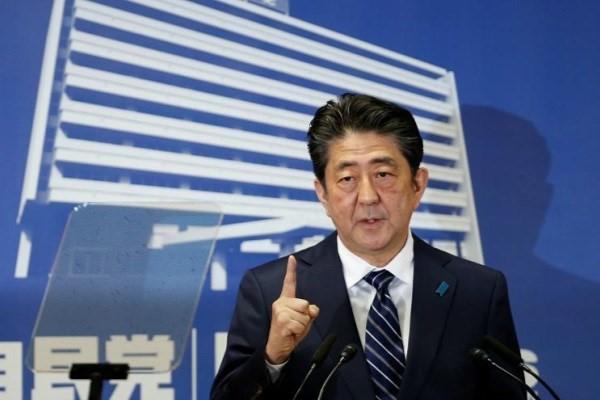 حضور نخستوزیر ژاپن در ایران تاثیری بر اقتصاد ما ندارد