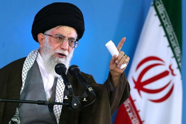 ظریف: تحریم دفتر رهبر معظم انقلاب اهانت به کل ملت ایران است
