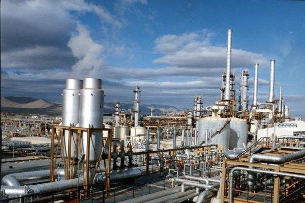 کلیات طرح افزایش ظرفیت پالایشگاه میعانات گازی و نفتخام تصویب شد