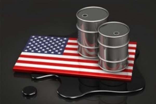 جنگ تجاری با چین به تولید نفت و گاز امریکا اسیب میزند