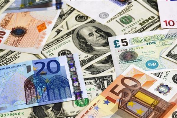 افزایش نرخ رسمی یورو و پوند (11 خرداد ماه)