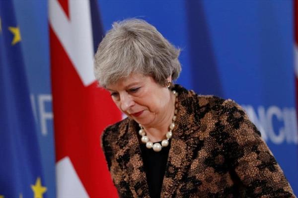 نخستوزیر انگلیس خواستار تنشزدایی میان ایران و امریکا شد