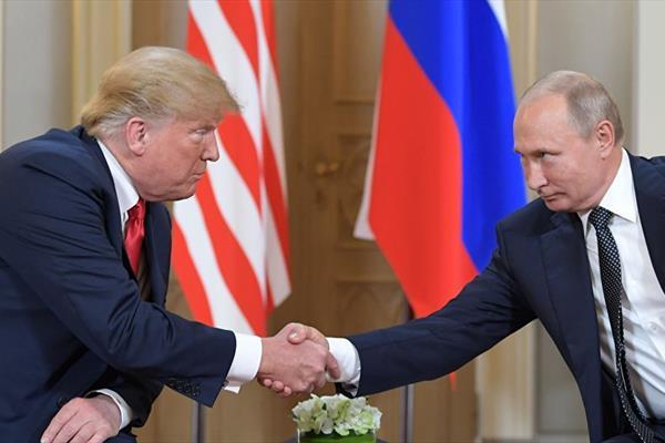 پوتین و ترامپ فردا دیدار میکنند