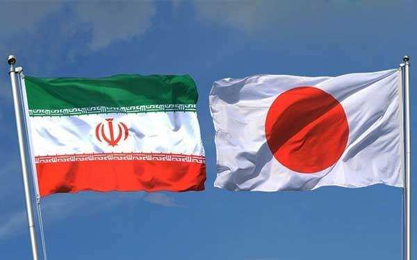 سرنوشت تجاری ایران و ژاپن چه خواهد شد؟