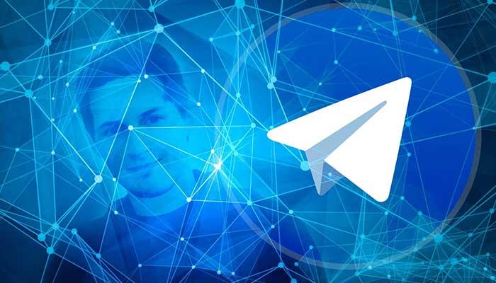 تلگرام و پروژه TON