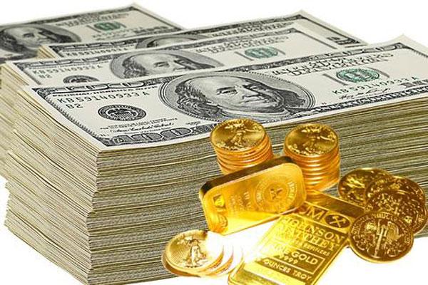 قیمت دلار، سکه و طلا امروز پنجشنبه ۹۸/۳/۲۳ | جهش طلا و سکه، رشد دلار ازاد و اقدام عجیب صرافیملی