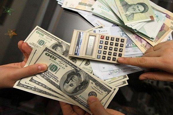 مبنای دلار ۸۰۰۰ تومانی اقای وزیر