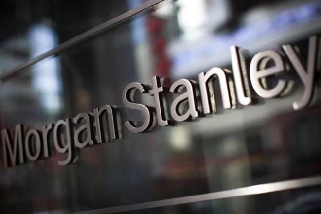 بانک آمریکایی مورگان استنلی