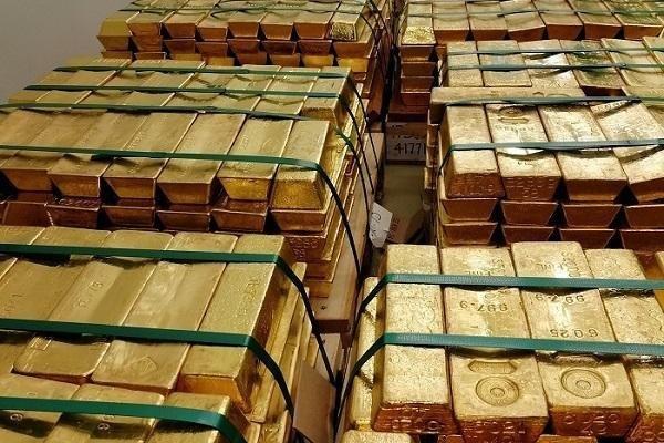 حرکت بانکهای مرکزی جهان به سمت سیستم چند ارزی با خرید طلا