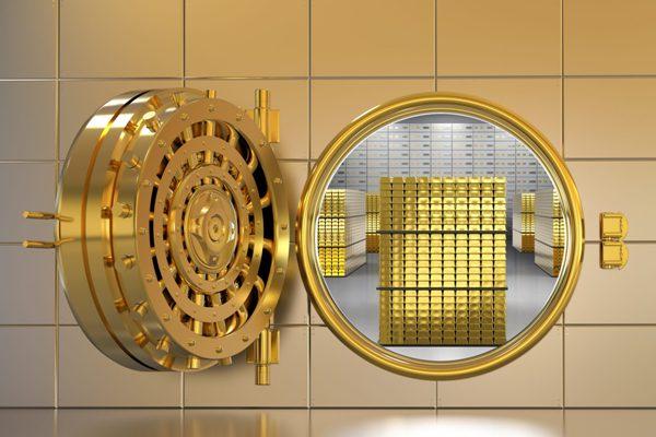 شمش و طلای آب شده در صندوق های سرمایه گذاری