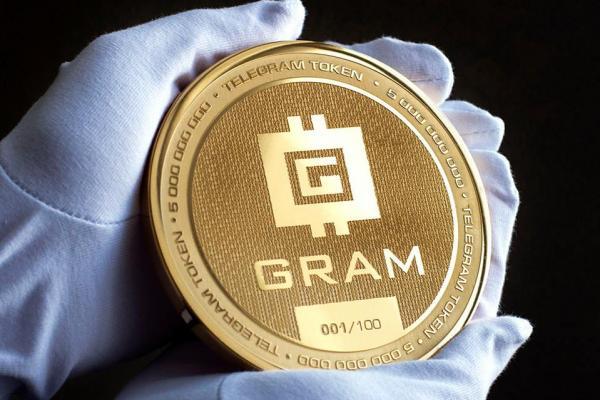 عرضه اولیه توکن گرام در صرافی ارز دیجیتال لیکوئید (Liquid)