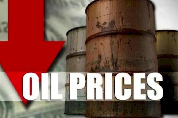 ادامه کاهش قیمت در بازار طلای سیاه
