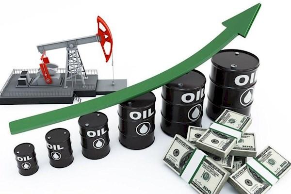 قیمت جهانی نفت امروز 1398/04/05| افزایش قیمت نفت به مرز 66 دلار