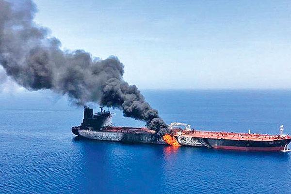 تبعات بیمهای انفجار نفتکشها