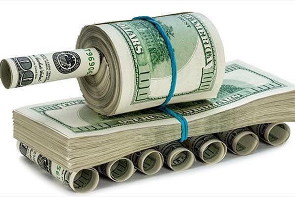 اتهام جنگ ارزی به اروپا