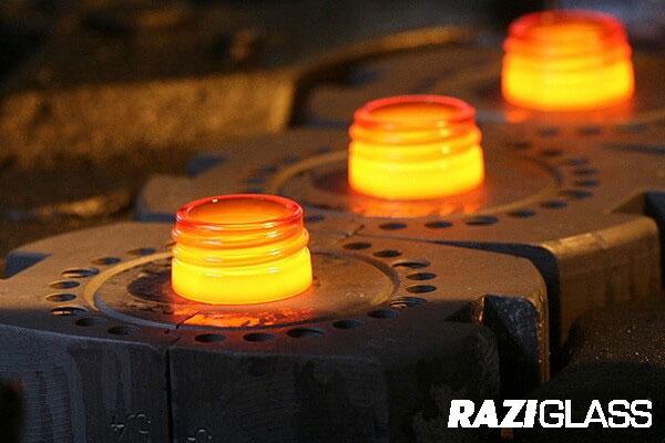 گزارش مجمع عمومی فوق العاده کارخانجات تولیدی شیشه دارویی رازی