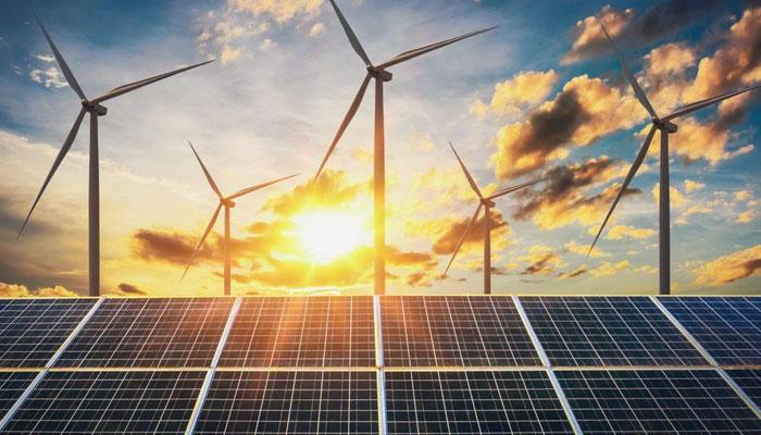 گزارش: بیش از ۷۴ درصد انرژی استخراج بیت کوین به صورت تجدیدپذیر تامین میشود
