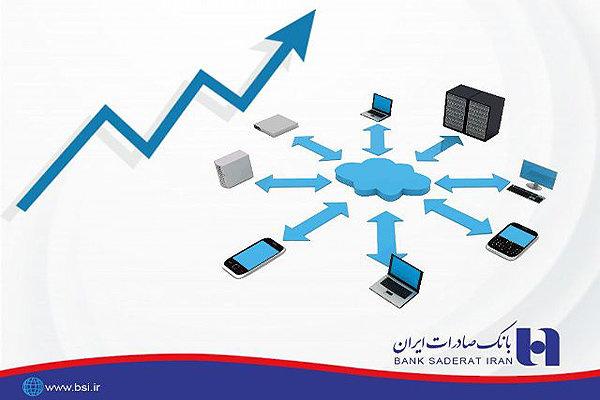 بانک صادرات ایران بیشترین فعالیت بانکی و معاملات بینالمللی را دارا است