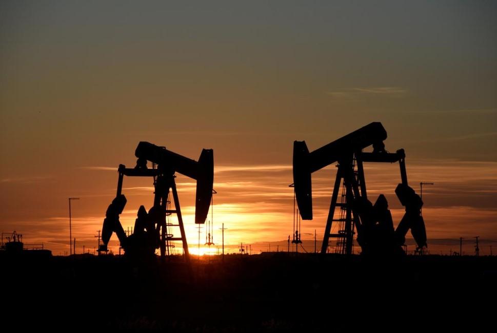گزارش هفتگی نفت (منتهی به 17 خرداد 1398)